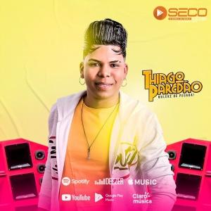 Thiago Paredão - Musica Nova 2021