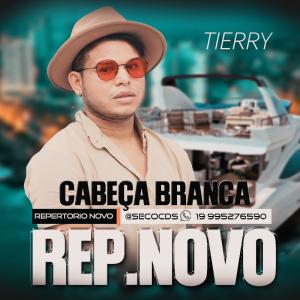 Tierry - CD Novo Cabeça Branca - 2022