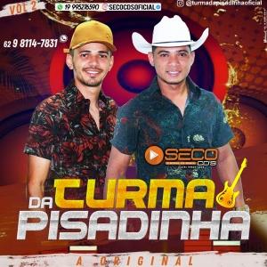Turma Da Pisadinha - A Original Vol 2 Promocional 2021