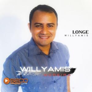 Willyamis Moreira - Promocional De Maio 2021