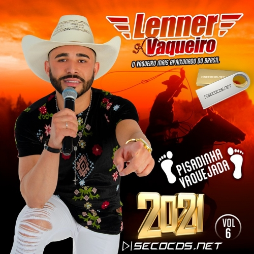 Lenner Vaqueiro - Promocional 2021
