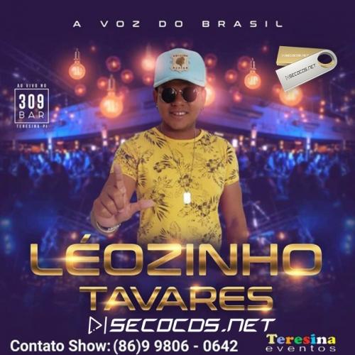 Léozinho Tavares - Canta Paulynho Paixão Promocional 2021