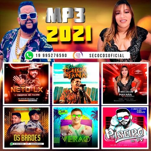 MP3 2021 - Promocional Janeiro 2021