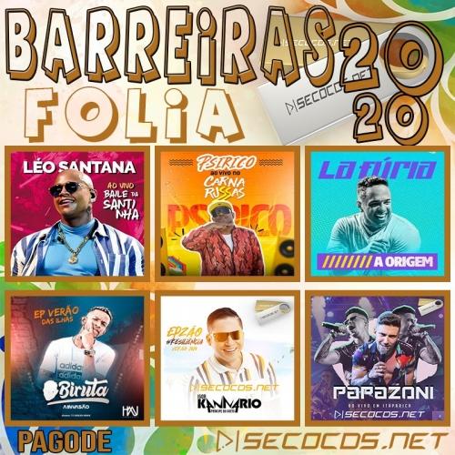 MP3 - Barreiras Folia 2020