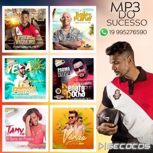 MP3  Do Sucesso - Promocional De Março