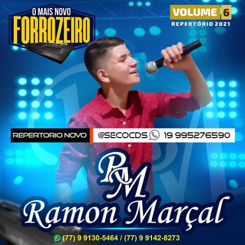 Ramon Marçal - o Mais Novo Forrozeiro  2022