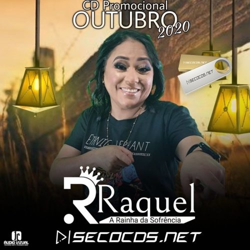Raquel - A Rainha Da Sofrência Promocional 2021