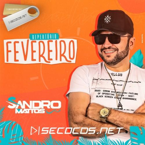 Sandro Mattos - Promocional 2020