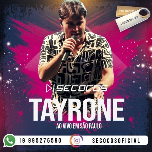 Tayrone - Ao Vivo Canecão SP 2020