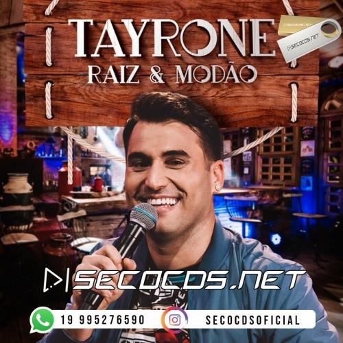 Tayrone - Raiz e Modão 2020