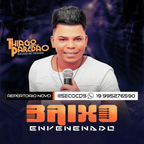 Thiago Paredão - Promocional 2022