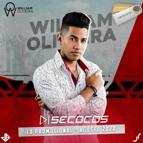 William Oliveira - Repertorio Atualizado Agosto 2020